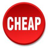 botón barato stock de ilustración