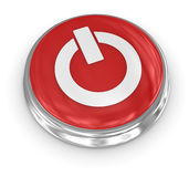 botón 3d libre illustration