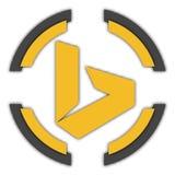 Botón de Bing libre illustration