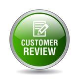 Botón de comentario del cliente libre illustration