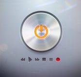 Botón de encendido libre illustration