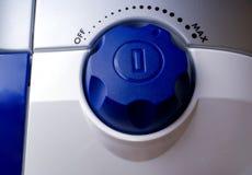 Botón de interruptor foto de archivo