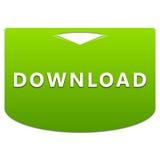 Botón de la transferencia directa Fotos de archivo libres de regalías