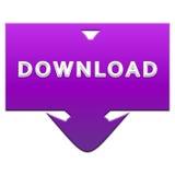 Botón de la transferencia directa Imagenes de archivo