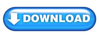 Botón de la transferencia directa Ejemplo, datos stock de ilustración