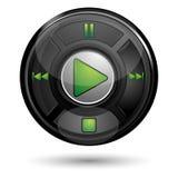 Botón del juego libre illustration