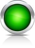 Botón del Web. Fotos de archivo libres de regalías