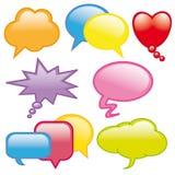 Botón. Elementos web Royalty Free Stock Image