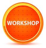 Botón redondo anaranjado natural del taller libre illustration