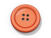 Botón rojo Imagen de archivo libre de regalías