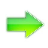 Botón siguiente ilustración del vector