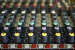 botões Imagens de Stock