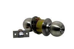 Botões chaves Foto de Stock