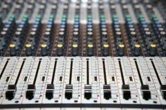 Botões sadios Imagem de Stock