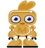Bot dell'oro Fotografie Stock