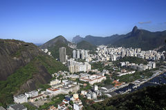 Botafogo Royalty Free Stock Photography