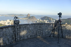 Botafogo Bay Royalty Free Stock Photo