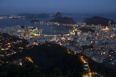 Botafogo Bay Stock Images