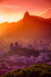 Botafogo neighborhood Royalty Free Stock Photography