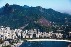 Botafogo Rio de Janeiro Brésil photographie stock libre de droits