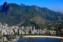 Botafogo rio de janeiro brazil Royalty Free Stock Image