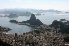 Botafogo Schacht Stockfotos