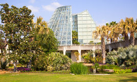 Botanic Garden Royalty Free Stock Photography