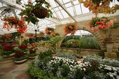 Botanic Garden Royalty Free Stock Photo