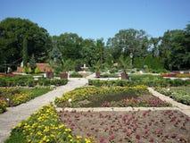 The botanic garden Royalty Free Stock Image