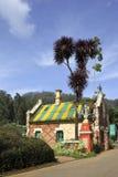 Botanic gardens Royalty Free Stock Image