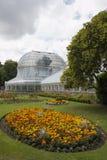 The botanic gardens belfast Royalty Free Stock Photos