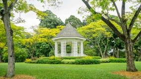 Botanica trädgård Royaltyfria Foton