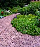Botanical Bend royalty free stock image