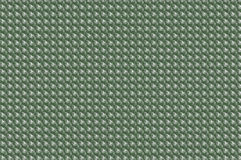 Botanical Forest Green Pattern Royalty Free Stock Photo
