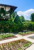 Botanical Garden in Balchik. Bulgaria Royalty Free Stock Photo