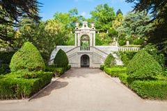Botanical Garden, Coimbra Stock Photography