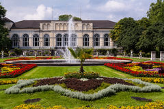 Botanical Garden Cologne! Royalty Free Stock Images