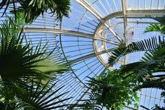 Botanical Garden. In London UK stock photography