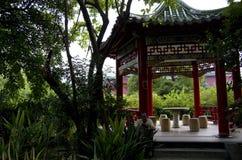Botanical garden Taipei taiwan stock images