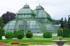 Botanical Garden of Vienna Royalty Free Stock Photos