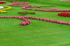Botanical Garden of Vienna Royalty Free Stock Photography