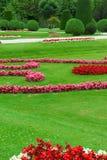 Botanical Garden of Vienna Royalty Free Stock Photo