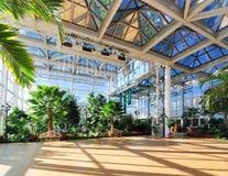 Botanical Gardens Stock Photography