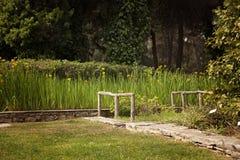 Botanical gardens Royalty Free Stock Images