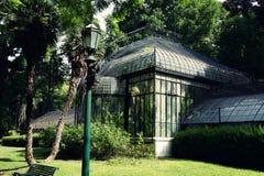 Botanico Карлос Thays Jardin Стоковая Фотография RF