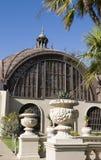 botaniczny Diego uprawia ogródek San Fotografia Stock