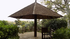 botaniczny ogród DEL INKA Obrazy Stock