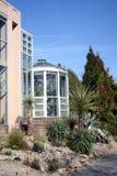 Botanische Tuin Royalty-vrije Stock Foto