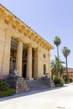 Botanische Tuin van Palermo Royalty-vrije Stock Afbeeldingen