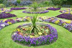 Botanische Tuinen Royalty-vrije Stock Afbeelding